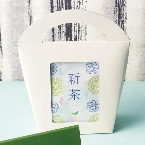 緑茶 個包装 パッケージ