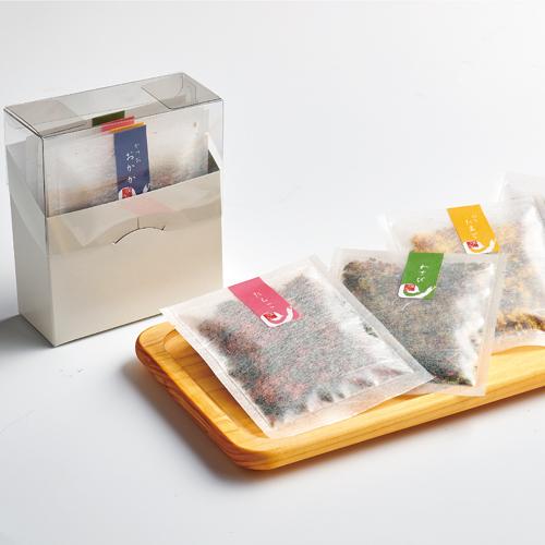 和風なその他食品のパッケージ