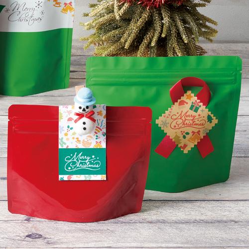 クリスマス アレンジパッケージ