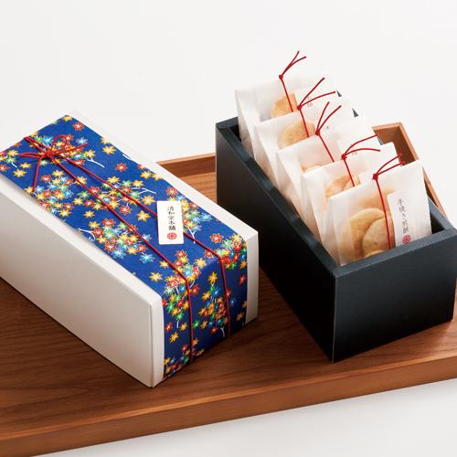 和風な和菓子のギフト