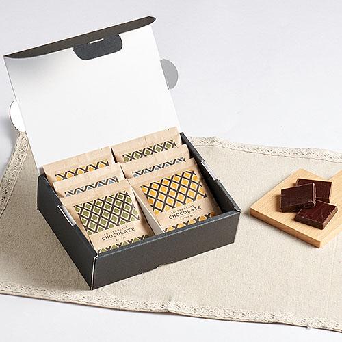 カジュアルな洋菓子のギフト