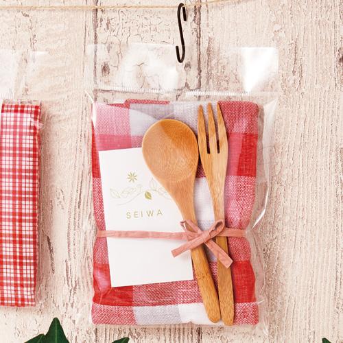 洋風な食品以外のパッケージ