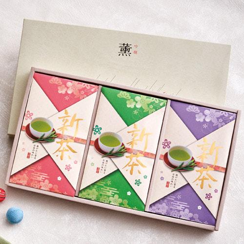 新茶 日本茶 パッケージ