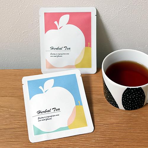 紅茶 ティーバッグ パッケージ