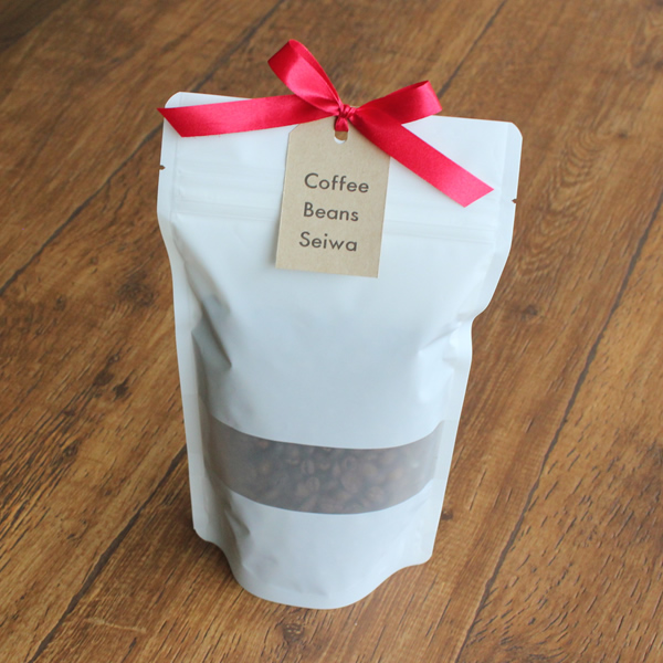 かわいいなコーヒーのパッケージ
