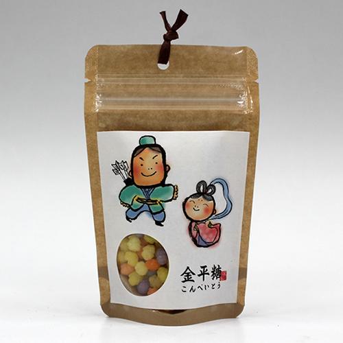 カジュアルな和菓子のプチギフト
